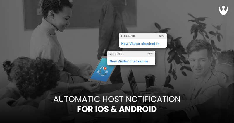 Automatic Host Notification-Feature Update