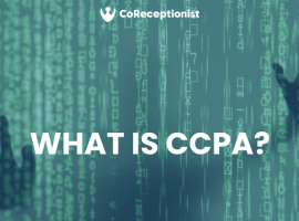 What is CCPA? An overview